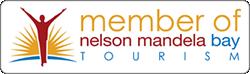 Nelson Mandela Bay Tourism member