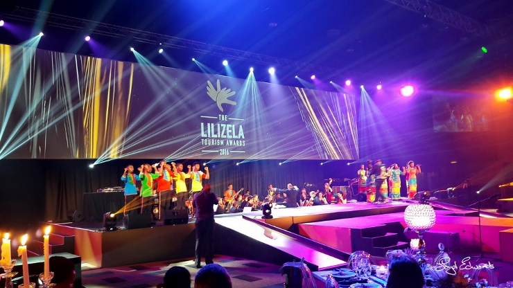 National Lilizela Awards 2016