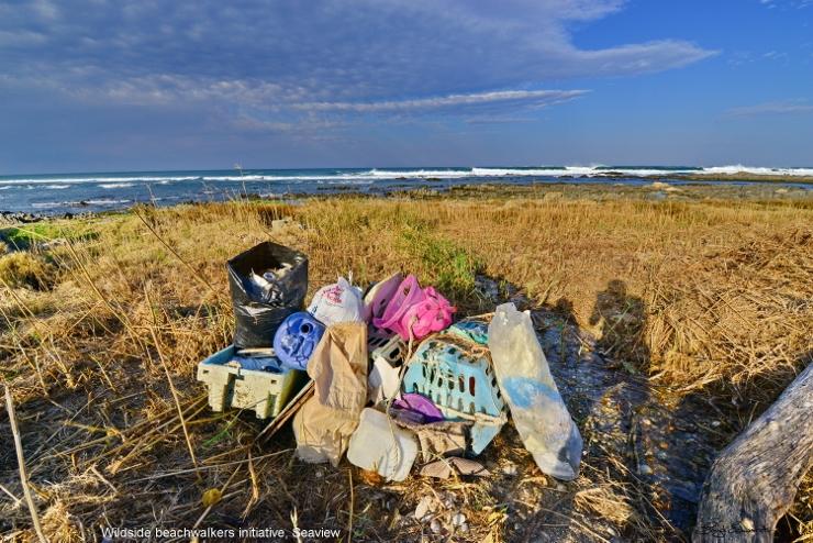 Wildside Beachwalkers Initiative